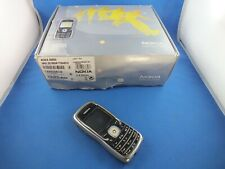 Nokia 5500 Sport Grey Senza SIM-lock 3 volume 2mp Radio Bluetooth funziona accettata
