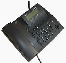 Hagenuk EuroPhone free schnurgebundenes Telefon mit Anrufbeantworter/Bürotelefon