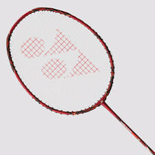 Yonex VOLTRIC 80 E-tune RED UNSTRUNG Badminton Racquet 4UG5 100% GENUINE