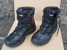 Child leather boots Larose size 34