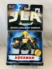 Jla Aquaman Action Figure