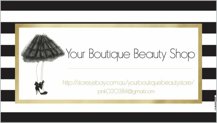 Your Boutique Beauty Shop