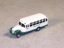 N Scale 1938 Touring Bus