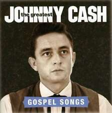 Johnny Cash The Greatest: Gospel Songs CD COLUMBIA