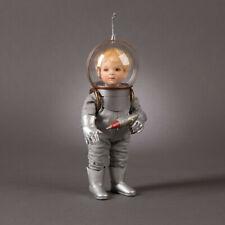 R. John Wright Space Man USA Handmade Collectible Doll