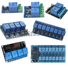 8 Channel Relay Network IP Relay Web Relay Dual Control Ethernet RJ45 pan EUship