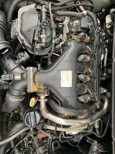 Ford Peugeot Citroen Volvo 2.0 Tdci Engine Code 6m5q Excellent Engine