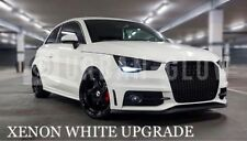 AUDI A1 XENON ICE WHITE LED Daytime Running Light DRL Bulbs UPGRADE Error Free