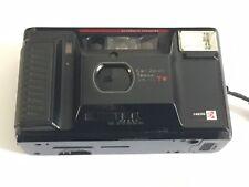 Legendary Retro Cult Yashica  T*  Tessar 35mm  Lens 35mm Film Camera