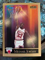 1990 MICHAEL JORDAN Skybox #41 Chicago Bulls HOF GOAT ~ 10 GEM Guaranteed