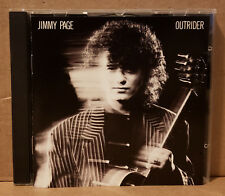 Jimmy Page: Outrider [CD]