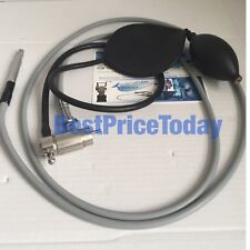 SIGMOIDOSCOPE PROCTOSCOPE FIBRE LIGHT CABLE SEWARD THACKRAY 13904
