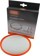 Vax Vacuum Motor Filter Pad Power 7 Pet C89-P7N-P C89-P7N-T 1-7-130852-00 175mm