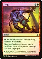 MtG Magic The Gathering Amonkhet Common FOIL Cards x1