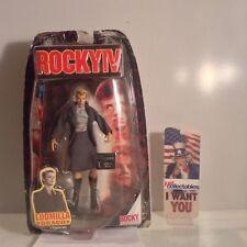 Rocky IV Ludmilla figure