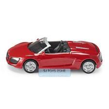 Siku Pretend Play Dicast Vehicles - Audi R8 Spyder