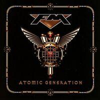 FM - Atomic Generation [CD]