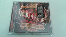 "ORIGINAL SOUNDTRACK ""MOULIN ROUGE"" CD 16 TRACK BANDA SONORA BSO OST"