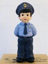 """Sarah's Attic Sarah's Gang """"Policeman Buddy�"""