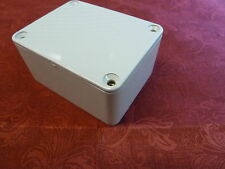 1 Plastic Box 79x61x40mm ABS Project Electronic Module (020G)