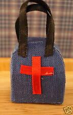 1 /12 scale dollhouse first aid kit 1 7/9'' tall