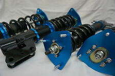 Subaru Impreza 2000-07 K-SHOCK Coilovers Fully Adjustable Coilover Kit
