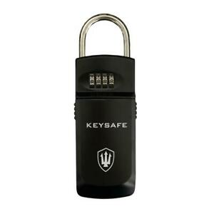 FK Unlimited Deluxe KeySafe/ Key Storage ideal for all Watersport. Many Features
