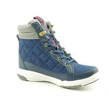 Ryka Aurora Women US 5 Blue Sneakers Blemish  19416
