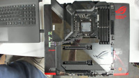 Asus ROG Maximus XI Formula Intel 8th/9th Gen ATX Motherboard Z390 PC821703