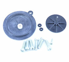 VAILLANT TURBOMAX VUW 242 242/1 282 282/1 E DIVERTER VALVE DIAPHRAGM KIT 010365