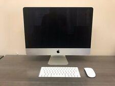 Apple iMac 21.5 Retina 4K 2017 model