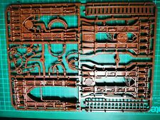 Warhammer 40k Sector Mechanicus / Terrain / Walkway / Platform Support Strut