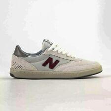 New Balance Numeric 440 Retro Skateboarding Shoes Size 9 $75 Sea Salt Burgundy