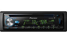 Pioneer DEH-X6900BT RB CD/MP3 Player Built-in Bluetooth MIXTRAX Remote Control