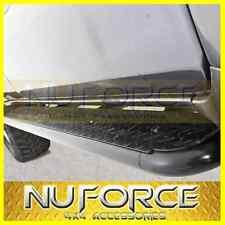 NISSAN NAVARA D40 (2005-2014) ROCK SLIDERS OFFROAD SIDE STEPS 4x4 4x2