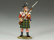 King and Country NA206 Gordon Highlanders Standing to Repel
