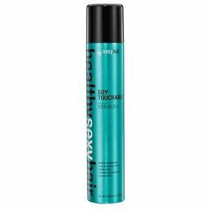 Healthy Sexy Hair Soy Touchable Hairspray 9 oz