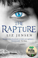 The Rapture by Liz Jensen | Paperback Book | 9781408801109 | NEW