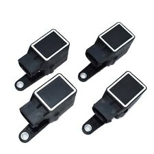 For Benz E320 ML350 ML450 ML550 SUSPENSION HEADLIGHT Height Level Sensors 4Pcs