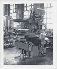 1950 PHOTO CARNEGIE STEEL YOUNGSTOWN OH/OHIO PLANT INDUSTRIAL MACHINERY 10