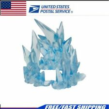S.H.Figuarts Tamashii Ice Rock Crystal EFFECT Rider Figma Action Figure blue-01