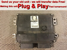 Suzuki Swift 1.5 ECU E3 33920-72K3 MB112300-8281 *Plug & Play* (Free Programming