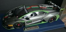 LAMBORGHINI HURACAN Super Trofeo EVO 10th Ann.LOOKSMART MODEL 1/18 #LS18_018B