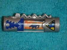 Power Rangers  Dino  Charger #3 Stegosaurus Blue Collectible Toy