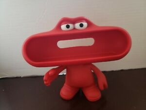 Beats by Dr Dre Red Dude Stand Only for Pill Speaker