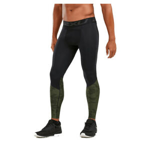 2XU Men's G2 Accelerate Compression Tight with Storage - 2019