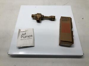 Penberthy Bronze GL 1 Low Head Liquid Motive Jet Pump GL 1, 56873-000