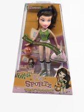 Bratz Play Sportz Basketball Dana New in box Toy Doll MGA Rare