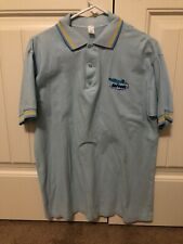 Antonov Airlines / Antonov Design Bureau Polo Shirt XXL Used Unworn