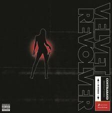 Contraband - 2 DISC SET - Velvet Revolver (Vinyl New)